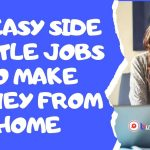 20 Easy Side Hustle Jobs to Make Money from Home-2