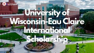 wisconsin-Eau Claire scholarship
