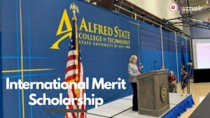 asu international students undergraduate merit scholarship award