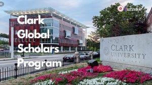 clark scholars program