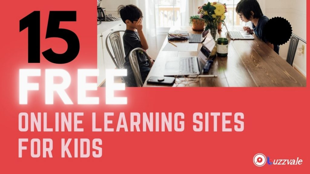 free online learning sites for children