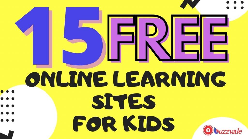 free online learning sites