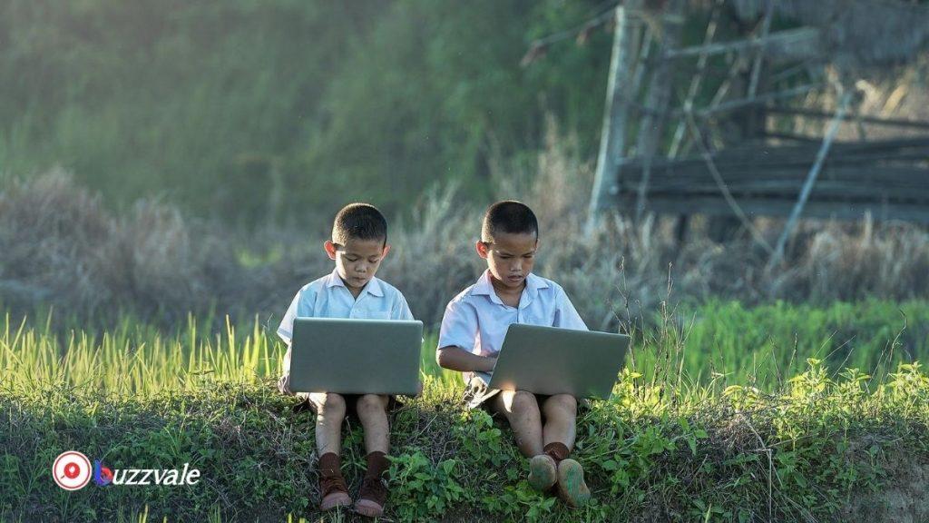 online learning for children free