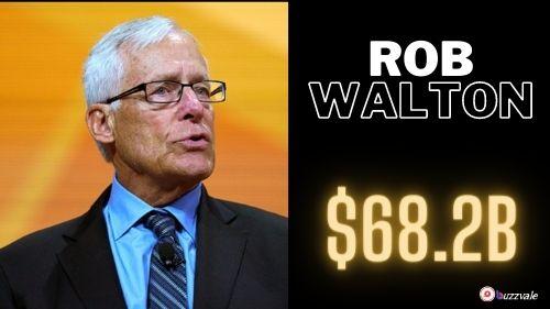 rob walson
