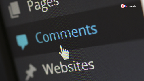 comments posts likes