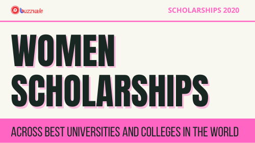 women scholarships