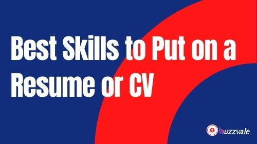 best skills to add to your resume