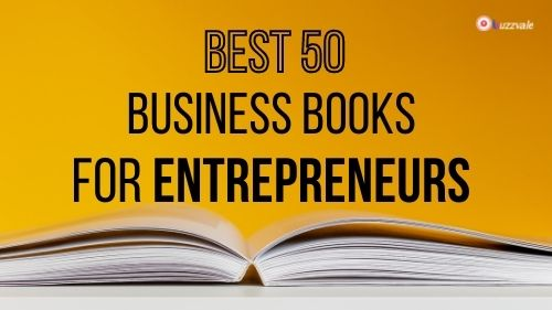 best 50 business books