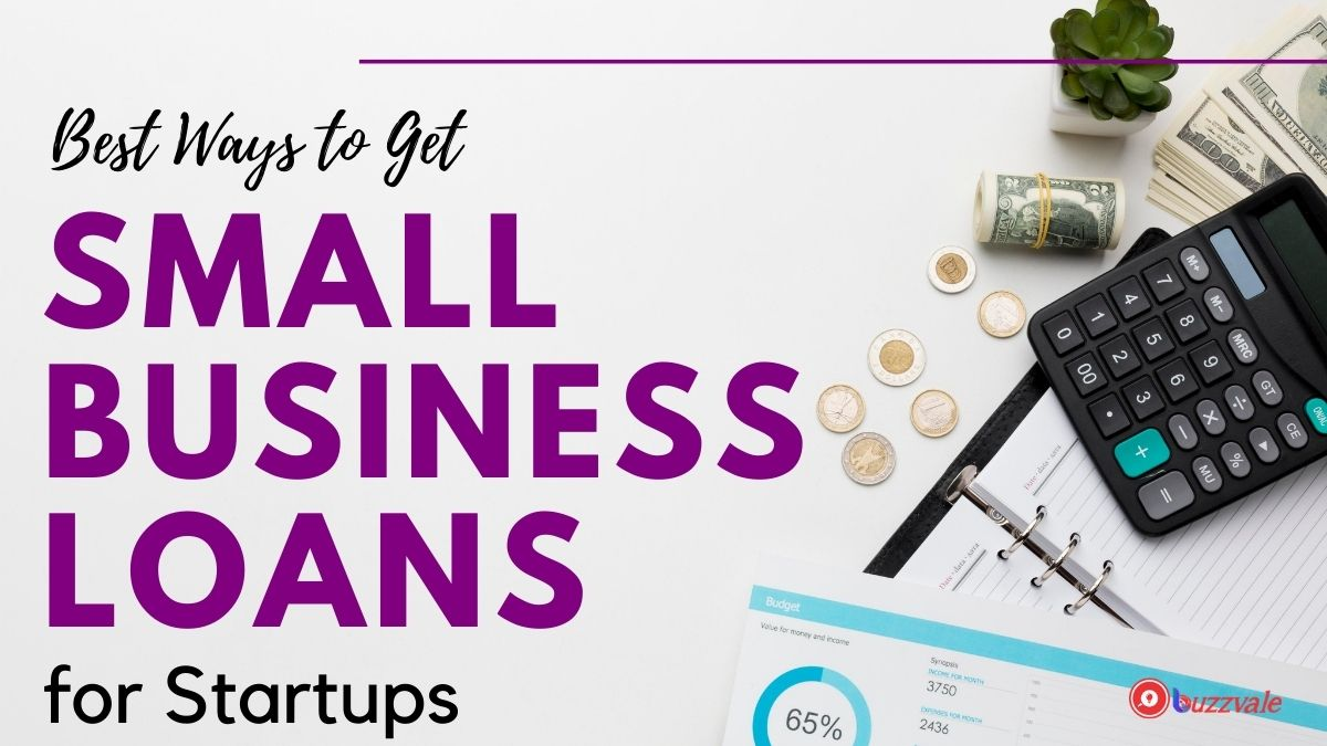 get small business loans