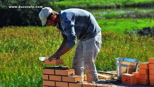 masonry highest-paying jobs with no degree