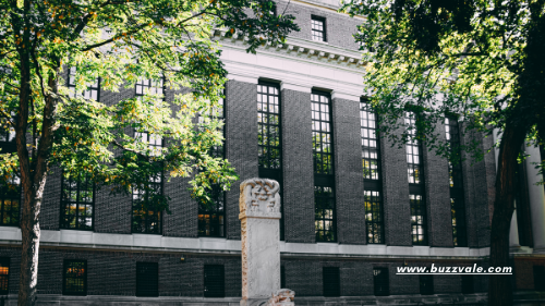scholarships at harvard university
