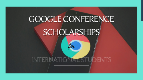 google scholarships