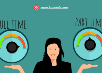 choose between part time and full time