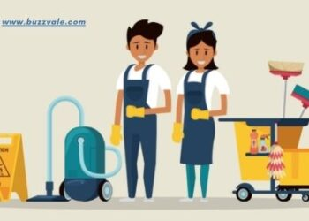 start cleaning business from scratch